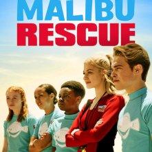 Locandina di Malibu Rescue: La serie