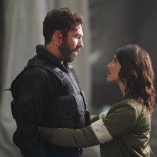 Clak & Dagger: Lane Miller e Emma Lahana nel finale della seconda stagione, Level Up