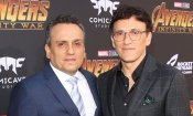 I fratelli Russo al lavoro con Netflix per la serie tv Magic: The Gathering