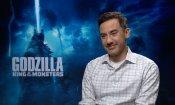 """Michael Dougherty: """"Godzilla e gli altri kaiju sono gli Avengers dei mostri"""""""