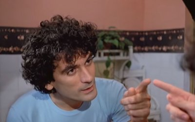 Massimo Troisi: le frasi e citazioni dai suoi film