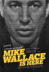 Locandina di Mike Wallace Is Here