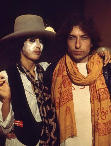 Rolling Thunder Revue A Bob Dylan Story By Martin Scorsese 8