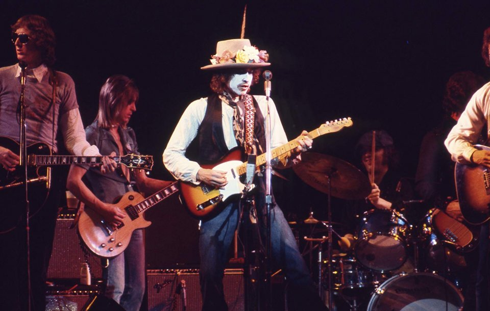 Rolling Thunder Revue A Bob Dylan Story By Martin Scorsese 9