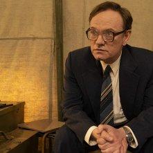 Chernobyl: Jared Harris in un momento della miniserie