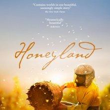 Locandina di Honeyland