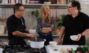 Netflix, The Chef Show: le star Marvel e Gwyneth Paltrow da oggi in cucina