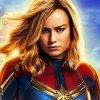 Captain Marvel 2: rivelato il villain del sequel con Brie Larson?