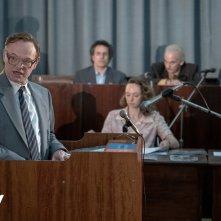 Chernobyl: una scena con Jared Harris