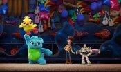 Toy Story 4: le prime reazioni della stampa americana sono esaltanti!