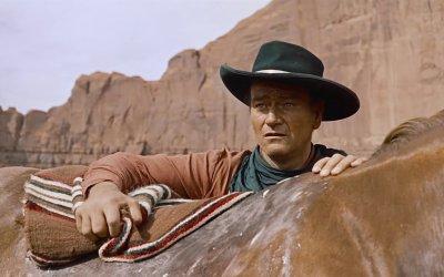 John Wayne: 10 curiosità sul Duca del western a 40 anni dalla scomparsa