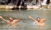 Odio l'estate: al via le riprese del film balneare di Aldo, Giovanni e Giacomo