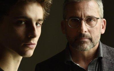 Beautiful Boy, la recensione del film con Timothée Chalamet e un commovente Steve Carell