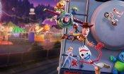 Toy Story 4: debutta su Rotten Tomatoes con un perfetto 100% di recensioni positive