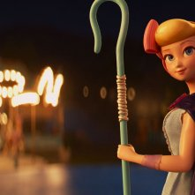 Toy Story 4: Bo Peep in una scena