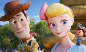 Toy Story 4 ancora primo al box office USA, Avengers: Endgame non supera Avatar