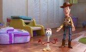 Toy Story 4 ha una scena post-credits!