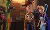 Toy Story 4: apertura record da 118 milioni al box office USA