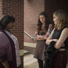 Ma: Octavia Spencer, McKaley Miller, Diana Silvers in una scena del film