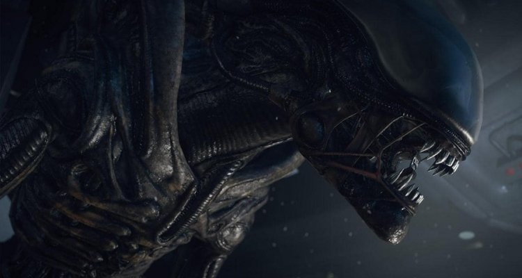 Alien: torna la saga dei film da stasera su Rai4!