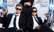 Men In Black International in testa al box office USA più povero del franchise