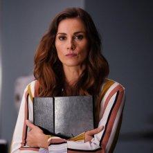 Grey's Anatomy: una scena con Stefania Spampinato