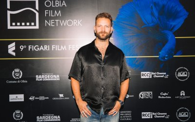 "Alessandro Borghi: ""Vorrei interpretare una trans, io folgorato da Jared Leto in Dallas Buyers Club"""