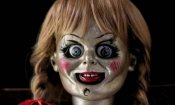 Annabelle 3: l'horror seriale domina il box office italiano