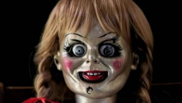 bambola di annabelle