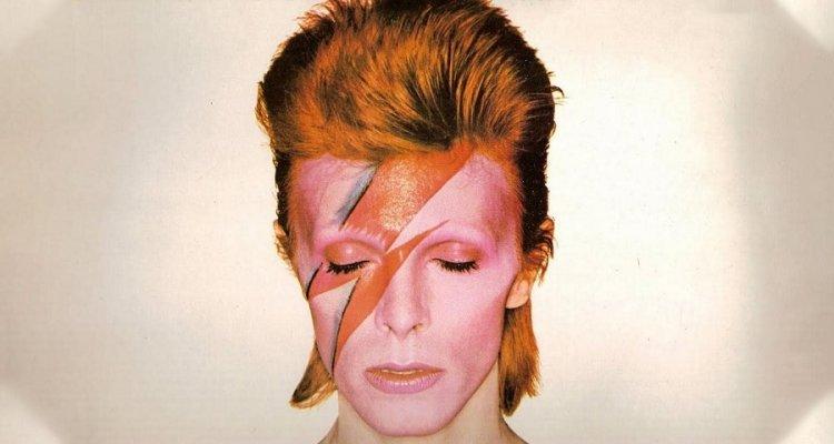 Ziggy: Morgan racconta David Bowie stasera su Rai2!