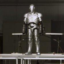 La tuta di Iron Man costruita da Adam Savage