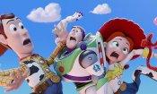 """Toy Story 4, per Pixar : """"Esistono 9 versioni del film che nessuno vorrebbe vedere"""""""