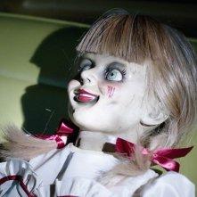 Annabelle 3: un'immagine della bambola Annabelle