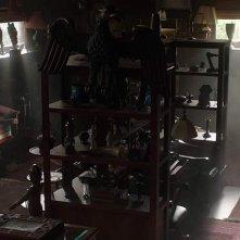 Annabelle 3: il museo di oggetti posseduti a casa dei Warren