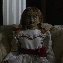 Annabelle 3: una scena del film