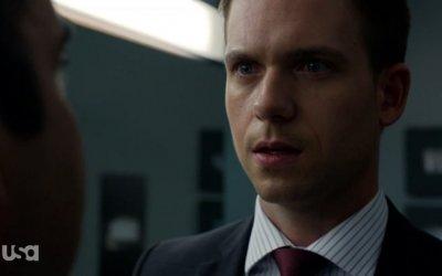 Suits - Final Season  'Unforgettable'