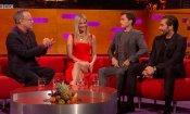 Toy Story 4: Tom Hanks dà una divertente lezione di recitazione a Tom Holland!