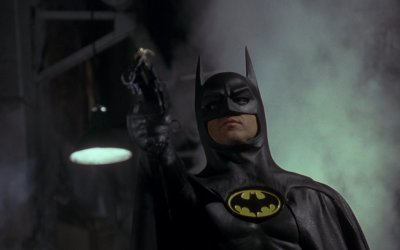 Batman di Tim Burton compie 30 anni: il film che cambiò i cinecomic