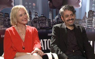 The Elevator: Intervista a Massimo Coglitore e Caroline Goodall