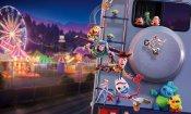 Toy Story 4: La città incantata batte il film Disney Pixar al box office cinese