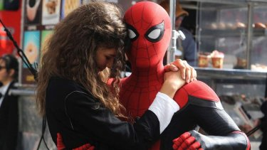 Spider Man Far From Home 12