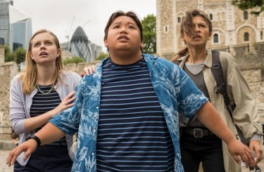 Spider Man Far From Home 13