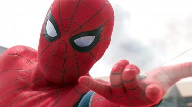 Spider Man Far From Home 14