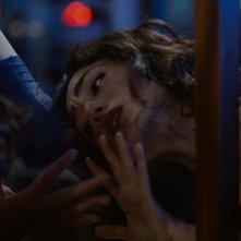 Due amici: Golshifteh Farahani in una sequenza del film