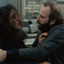 Due amici: una scena con Golshifteh Farahani e Vincent Macaigne