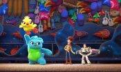 Toy Story 4 contiene easter egg di ogni singolo progetto della Pixar!