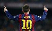 Messi - Storia di un campione: su Netflix in streaming da oggi