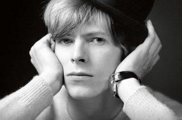 David Bowie Q01Fnry