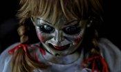 Annabelle 3: uno spettatore muore durante la visione del film