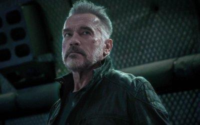 Da Terminator 6 a Brad Pitt e Ang Lee, ecco il nuovo listino Fox!